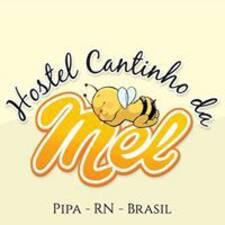 Cantinho Kullanıcı Profili
