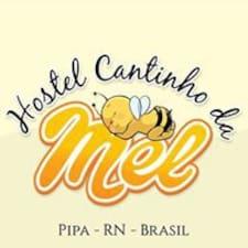 Profil utilisateur de Cantinho