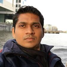 Profilo utente di Anup