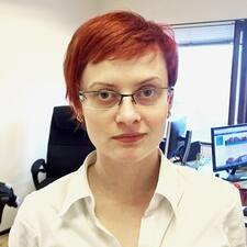 Vassa User Profile