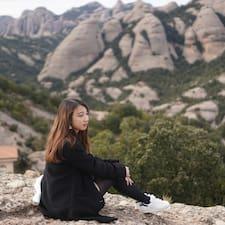 Ying Yiuさんのプロフィール