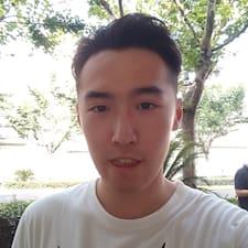 浩名 User Profile