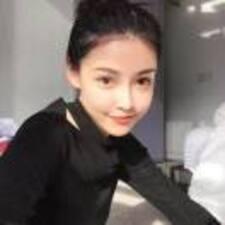 海珠 User Profile