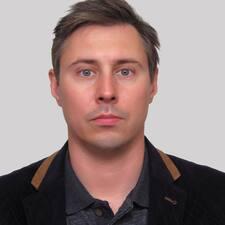 Profil utilisateur de Константин