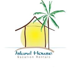 Island House is a superhost.