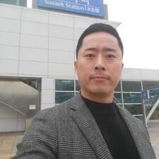 춘식 User Profile
