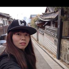 Jieyu User Profile