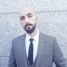 Ömer Faruk User Profile