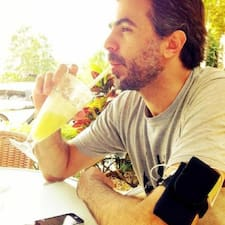 Profil Pengguna Alexandre Romano