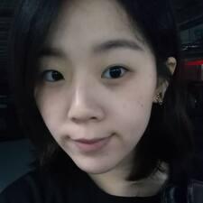 Perfil de usuario de Janet