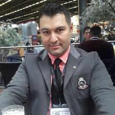 Nutzerprofil von Ali Ozgur