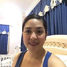 Profil utilisateur de Ma. Kerina
