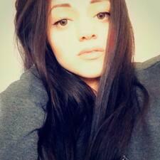 Profil utilisateur de Диана