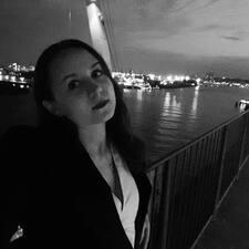 Profilo utente di Liudmila