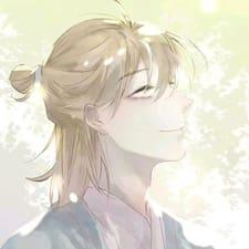 汶洁 felhasználói profilja
