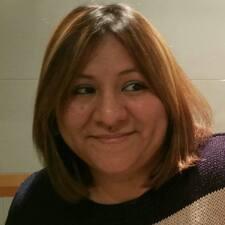 Carmen Luz Brukerprofil