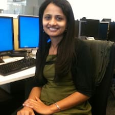 Namratha User Profile
