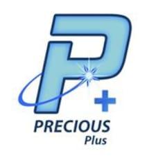 Profil utilisateur de Precious