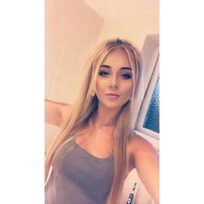 Jess - Uživatelský profil