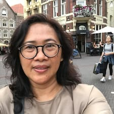 Fazida Nuril User Profile