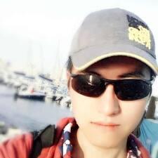 瀚宇 - Uživatelský profil
