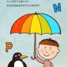 君 Kullanıcı Profili