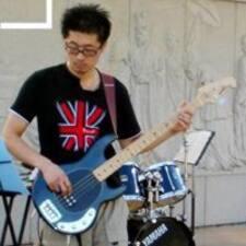 HyunSoo felhasználói profilja