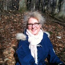 Aino Brugerprofil