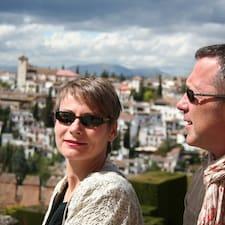 Isabelle & Etienne User Profile