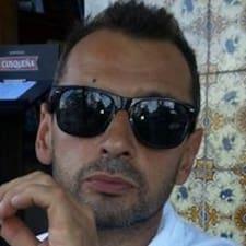 Jeco felhasználói profilja
