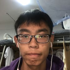 Nutzerprofil von 楚