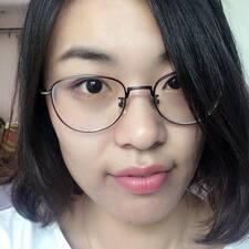 Profilo utente di Fangzhou