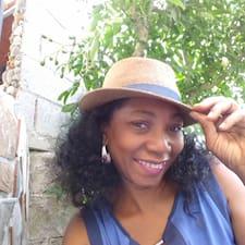 Profilo utente di Marie Agnès
