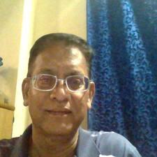 Manglesh User Profile