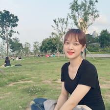 Profilo utente di Euncha