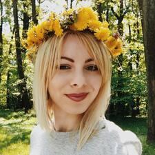 Profil utilisateur de Natalie And Sergey
