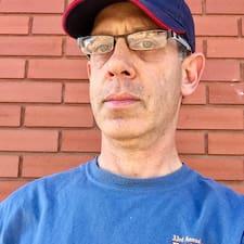 פרופיל משתמש של David