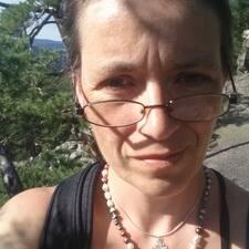 Franceska User Profile