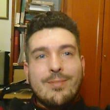 Profil korisnika Demetrio