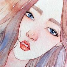 Профиль пользователя Qiongyan