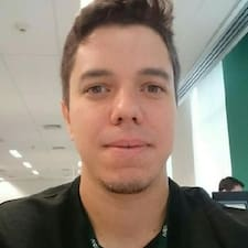 Perfil de usuario de Felipe