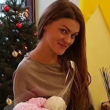 Elena Profile ng User