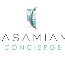 Профиль пользователя Casa Miami
