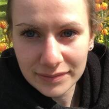 Anaïs User Profile
