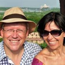Marie-Claude Et Jean-Guy felhasználói profilja