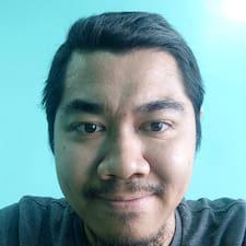 Muhammad Irfan的用戶個人資料