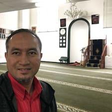 Khairul Akhmal User Profile