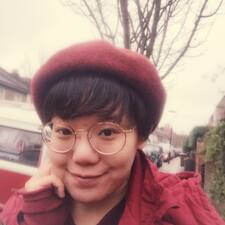 Hsiao Ting User Profile