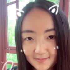 琳琳 Kullanıcı Profili