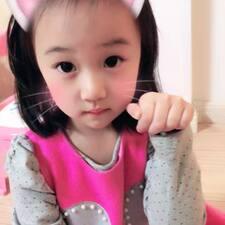 Το προφίλ του/της 钟鸣
